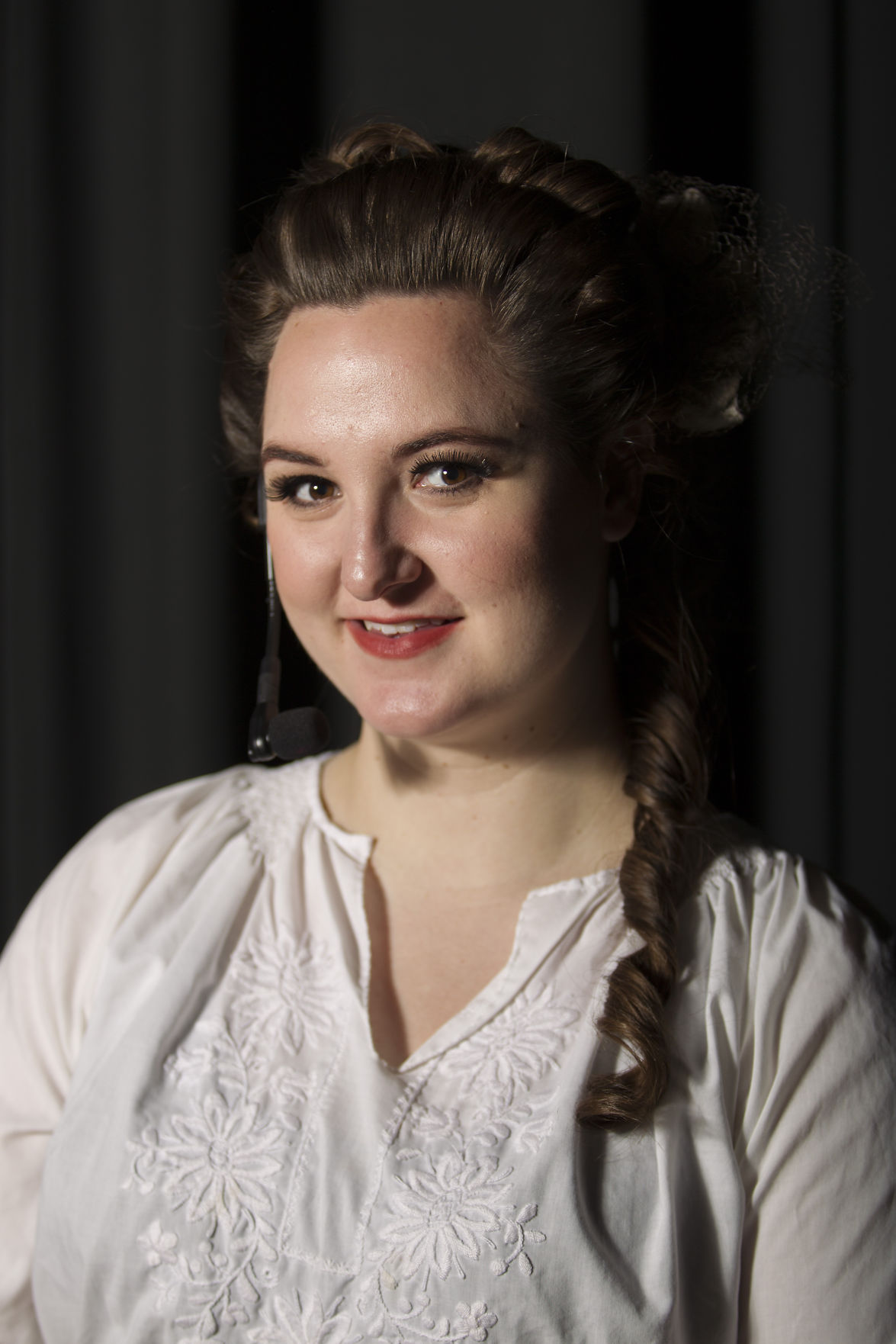 Kristin Morgan