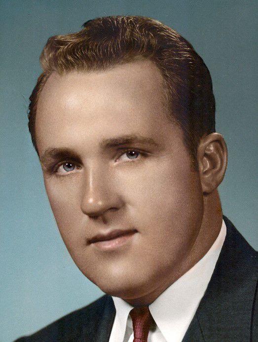 Obituary: Frederick Paul Kloepfer