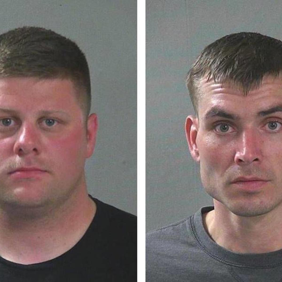 Idaho bounty hunters held a man at gunpoint  A judge barred