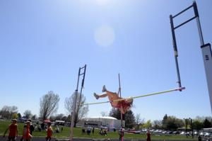 PHOTOS: Track and Field - Dairyman Invitational