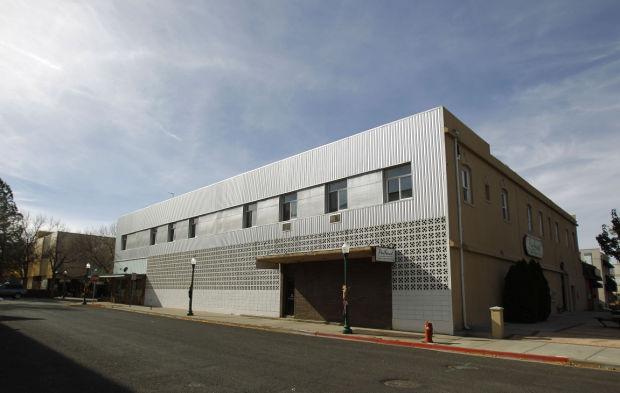 Rogerson Building