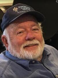 Obituary: Vernal O'Dell Thomas