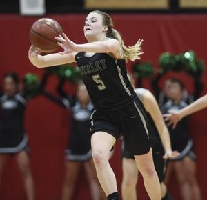 PHOTOS: Girls basketball - Burley Vs. Minico