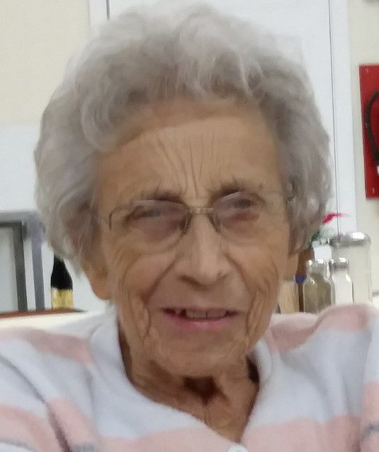 Obituary: Shirley Mae (Shupe) Hill