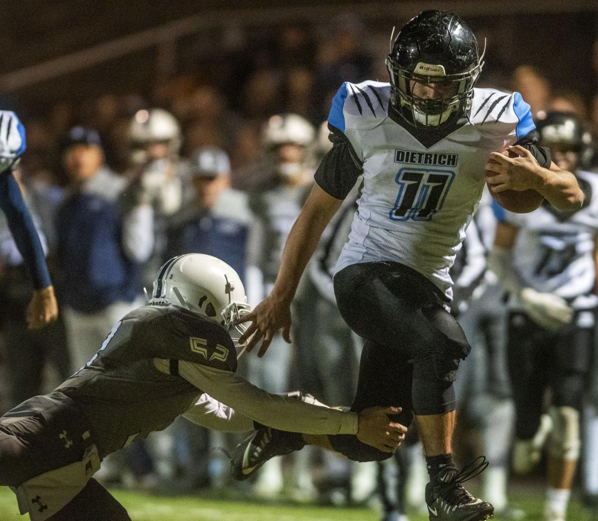 Lighthouse Christian faces Dietrich in quarterfinals