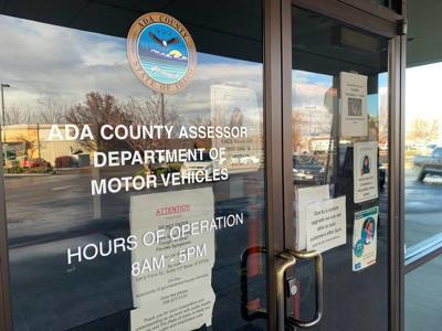 Ada County DMV