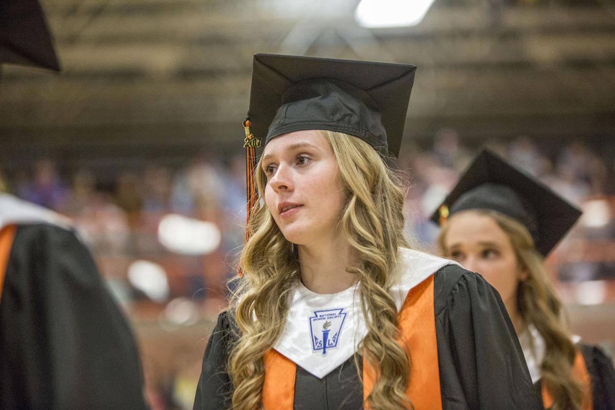 Buhl Graduation