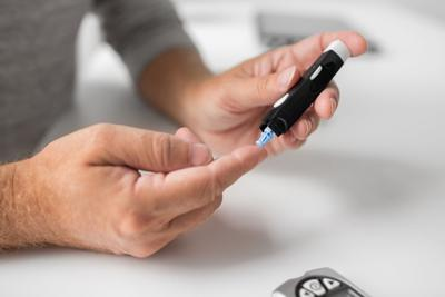 Those with diabetes should discuss fasting during Ramadan with their doctor