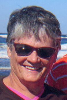 Obituary: Cheryl Strolberg