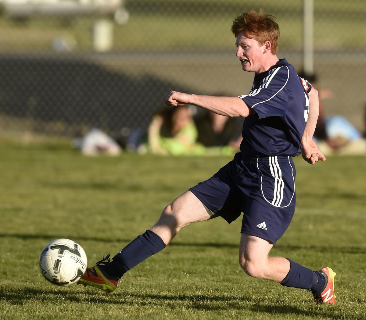 Boys Soccer - Community Vs. Buhl