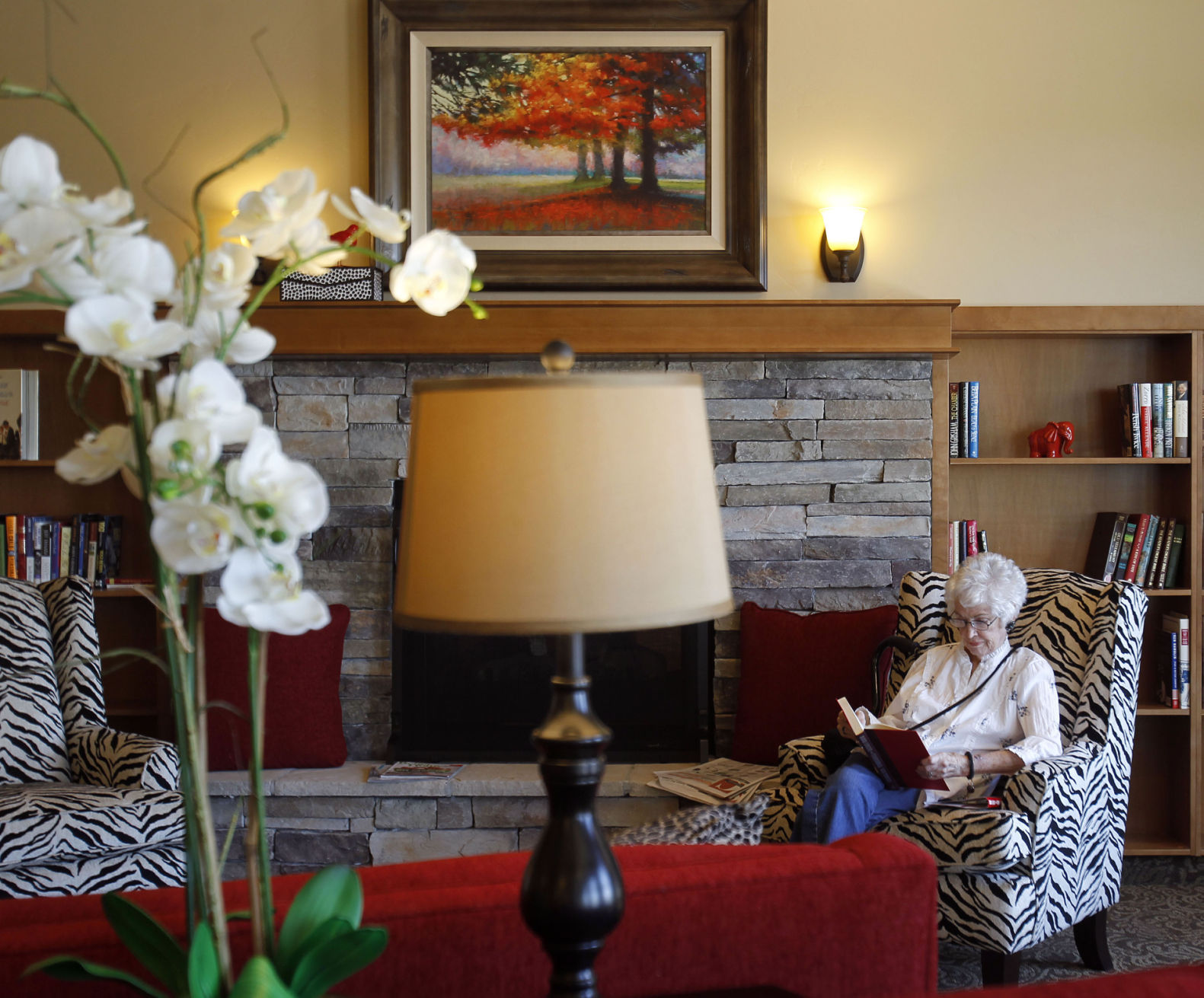 Grace Assisted Living Opens Its Doors