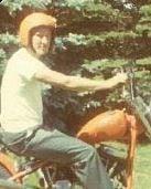 Obituary: Don Richard Moyle