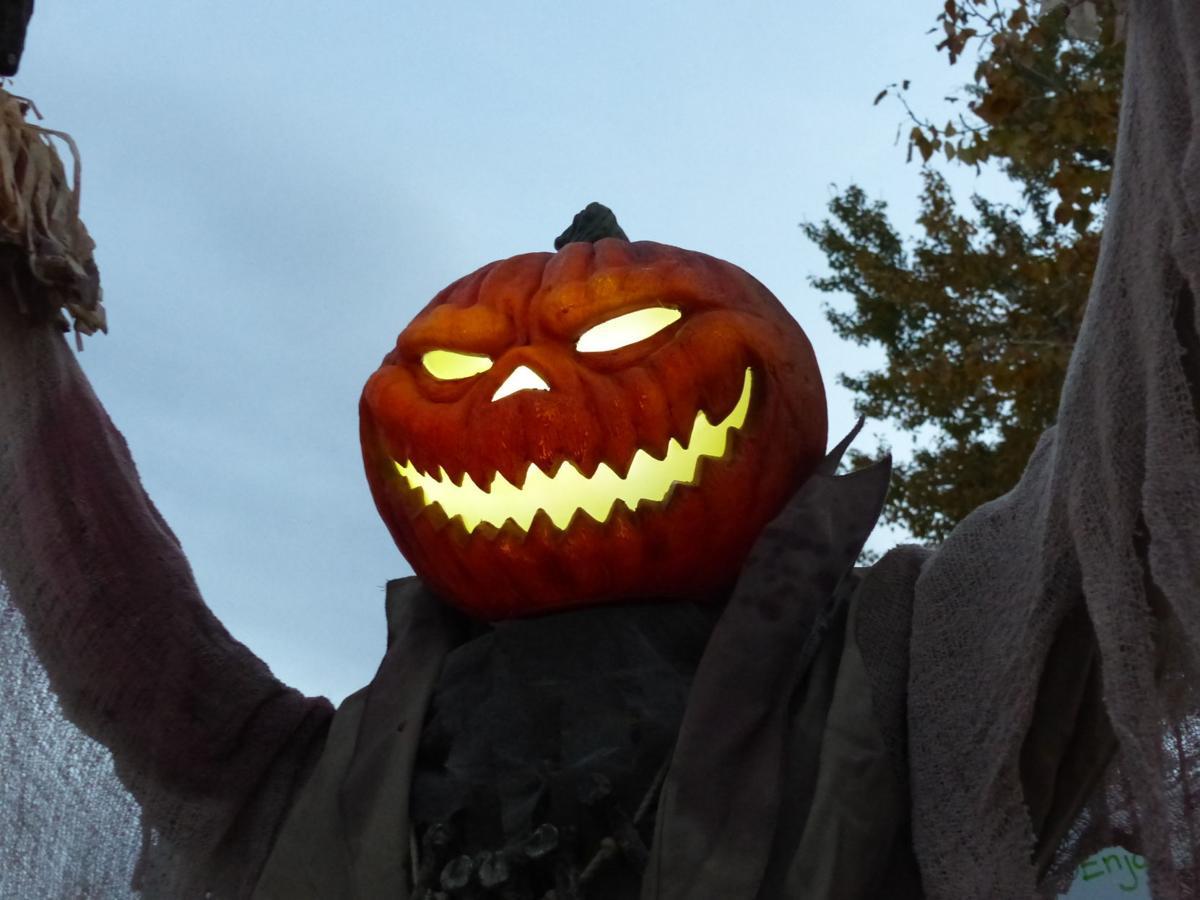 Halloween in Wood River Valley