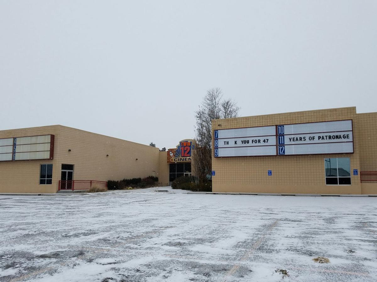 Goode motor seeks to occupy former theater southern for Goode motor twin falls idaho