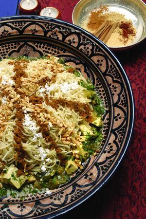 New bookarabesque explores rich middle eastern cuisine food new bookarabesque explores rich middle eastern cuisine forumfinder Image collections