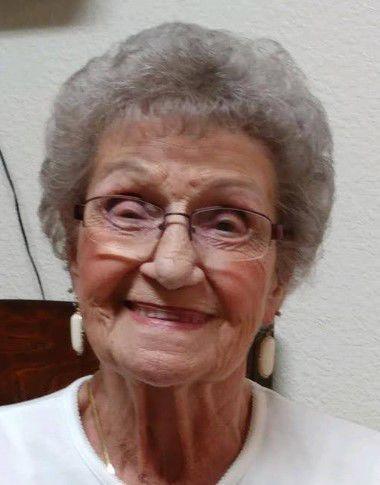 Obituary: Bernice Darleen McBride Harris