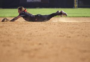 Gallery: TF vs. CR softball