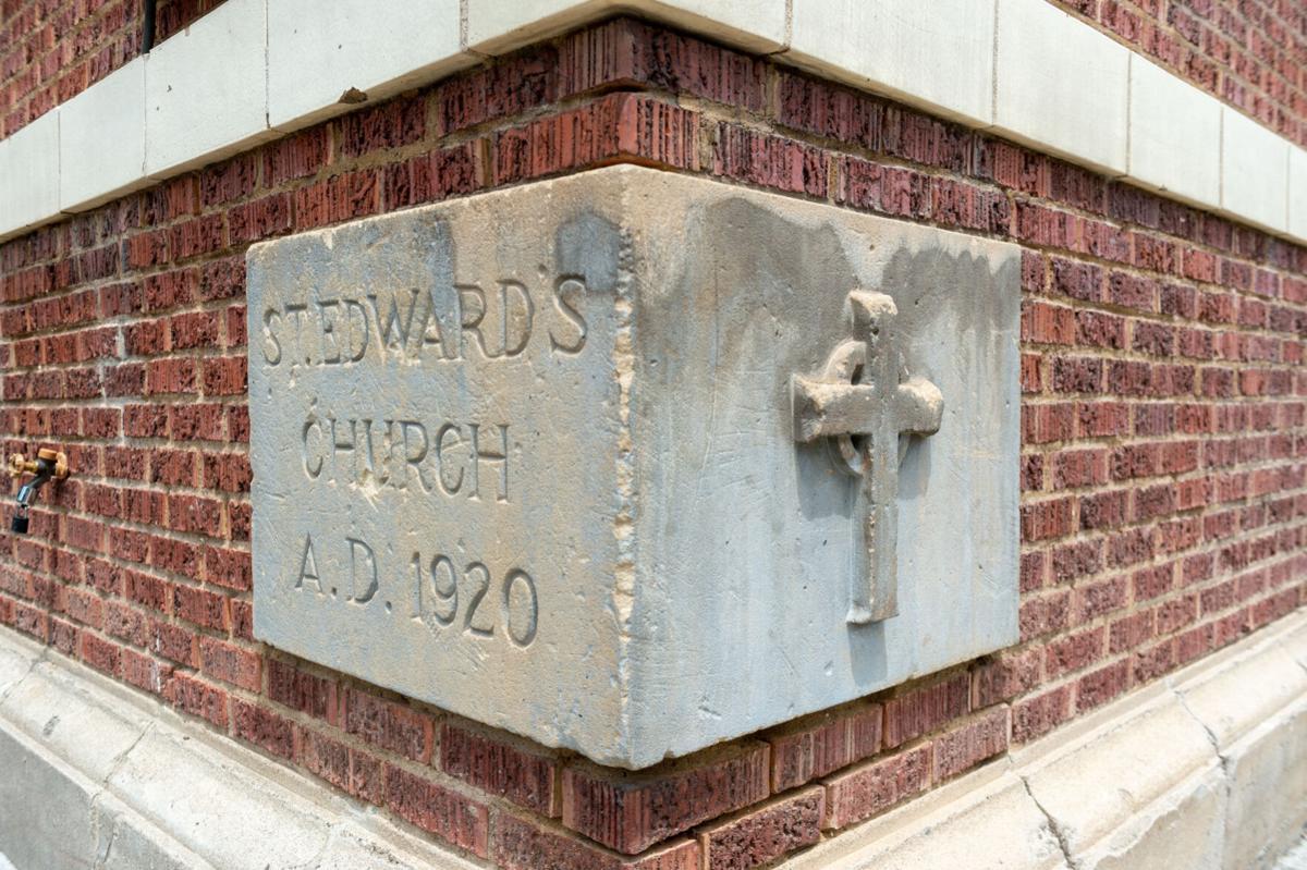 St. Edward's Catholic Church celebrates 100 years