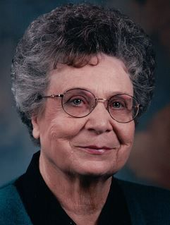 Obituary: Betty I. Magaw