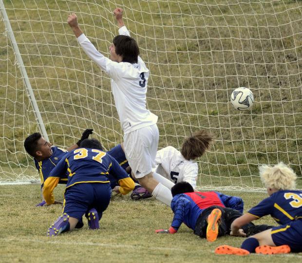 3A District Soccer Tournament Championships