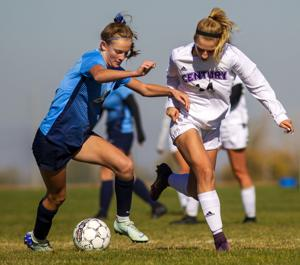 PHOTOS: Great Basin Conference girls soccer