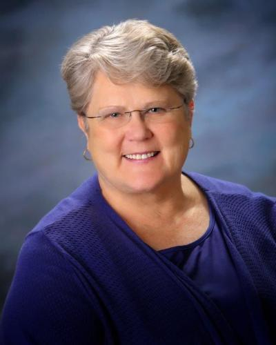 Dr. Linda Clark