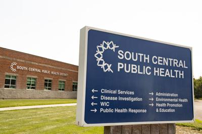 South Central Public Health District