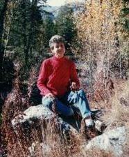 Obituary: Charlotte Elaine LaBerg