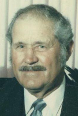 Obituary: Billie Lenton Vandever