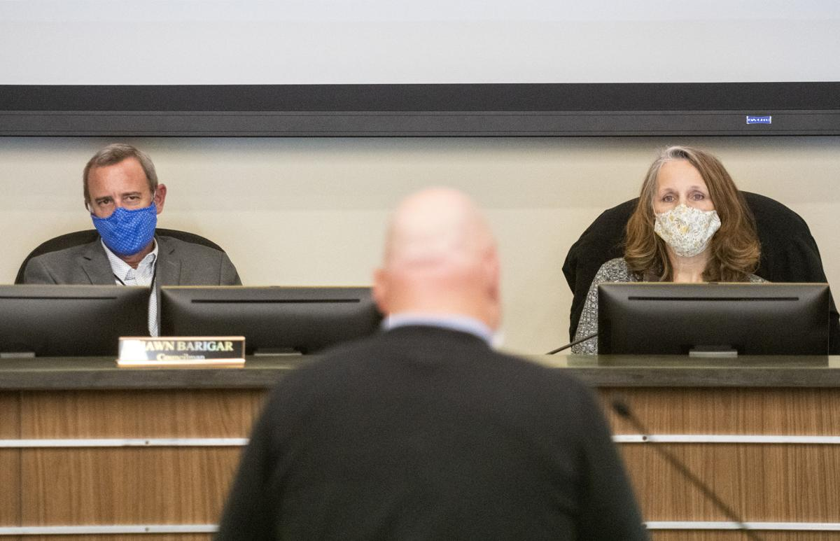 City Council to vote on mask mandate