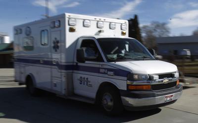 2 hospitalized after US 93 crash near Jerome | Southern