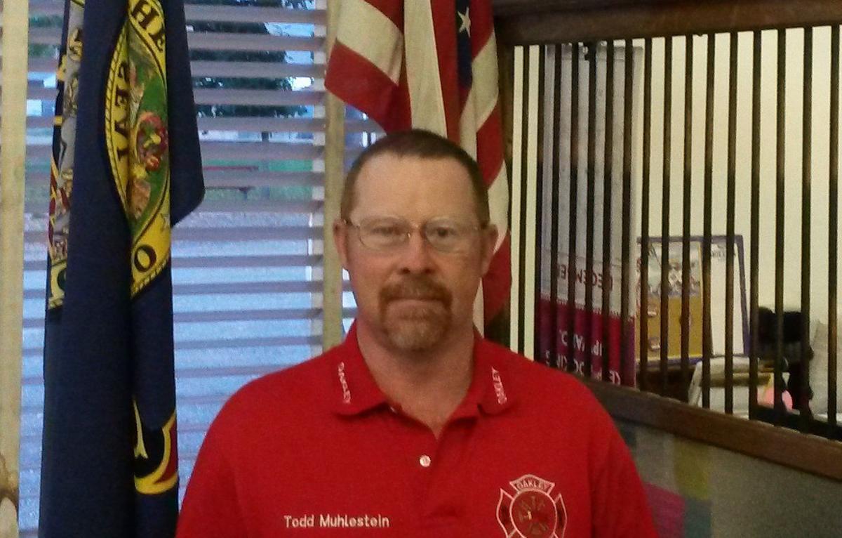 Todd Muhlestein