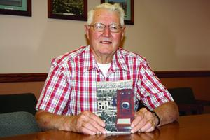 Filer Mutual celebrates 100 years: Board member completes book on company