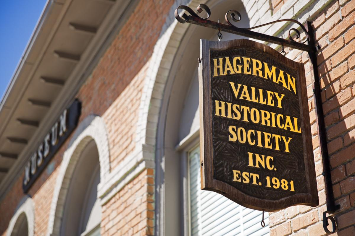Hagerman Valley Historical Society Museum
