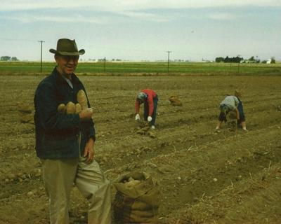 Will-O-Dell Farm in Filer earns Century Farm Award