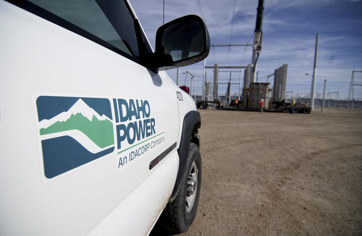 Idaho Power Courtesy Photo