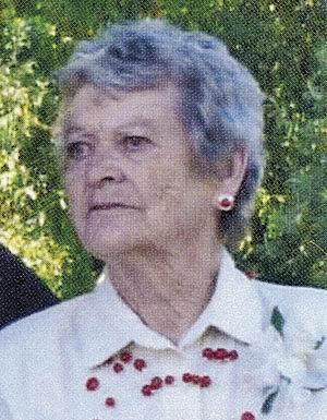 Obituary: Roxy Sorensen