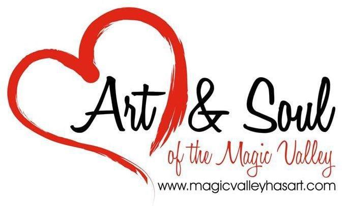 Art & Soul of the Magic Valley logo