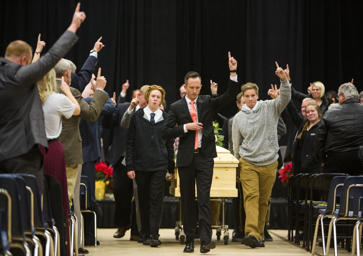 Cartisser funeral