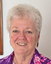 Obituary: Jeanette Rigby