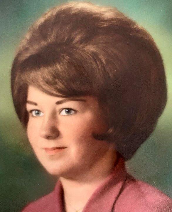 Obituary: Sandra Sue Greenfield