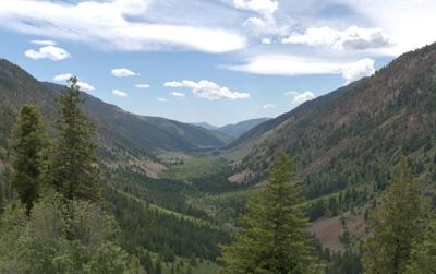 88,000 acres of grazing permits retired