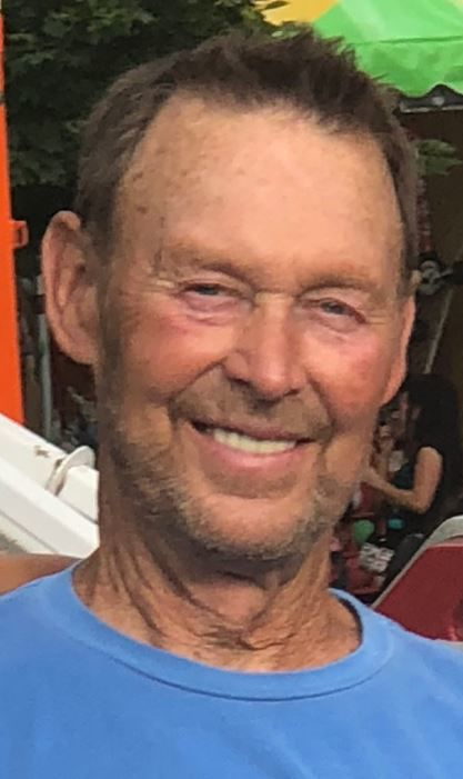 "Obituary: Larry ""Pat"" Underwood"