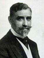 E.L. Masqueray