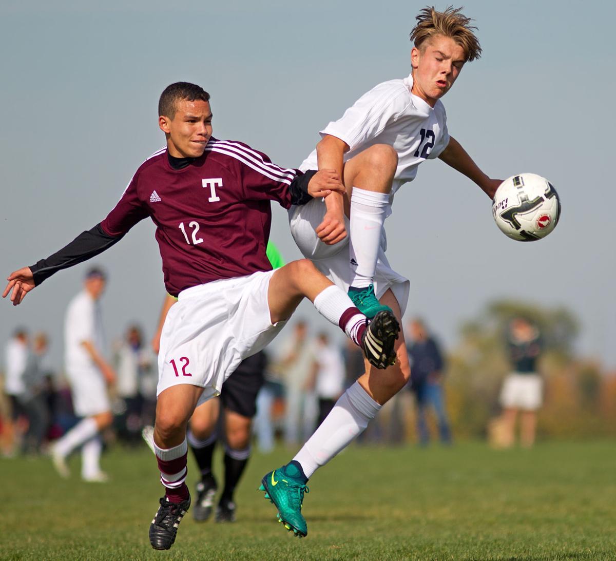Community vs. Teton Soccer