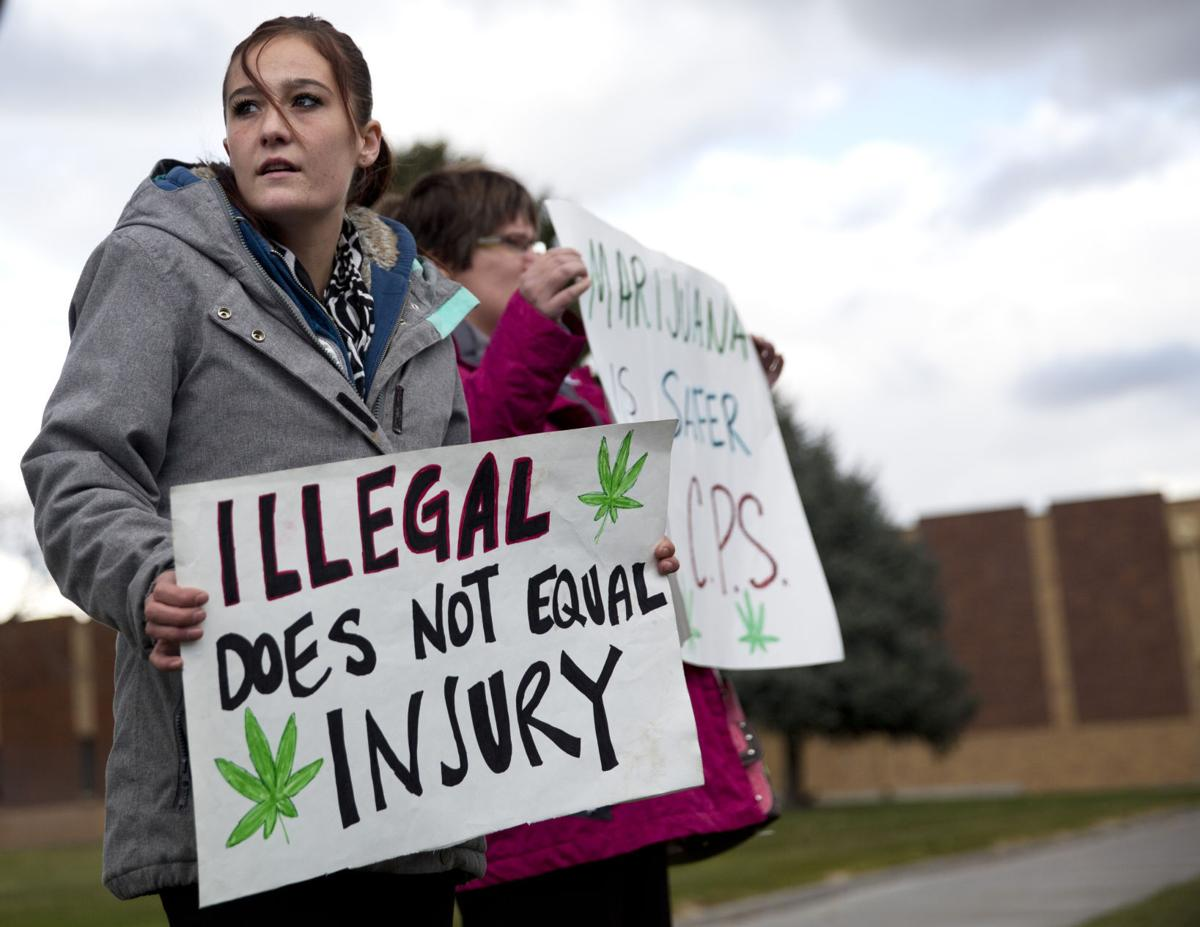 Marijuana in Idaho: Could legalization of marijuana be in