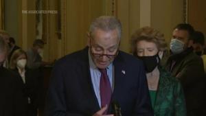 Top Senate Dems insist they'll get a budget deal