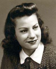 Obituary: Mardenne Nield