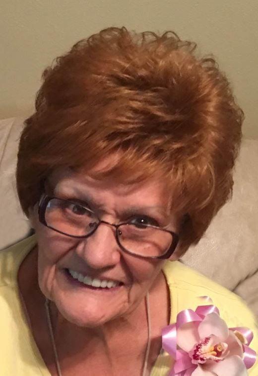 Obituary: Helen Dorene Anderson