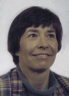 Obituary: Miriam 'Mimi' Eleanor Watson
